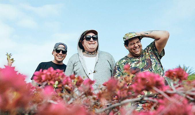 Sublime with Rome tickets at Red Rocks Amphitheatre in Morrison