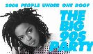 The Big 90s Party tickets at indigo at The O2 in London