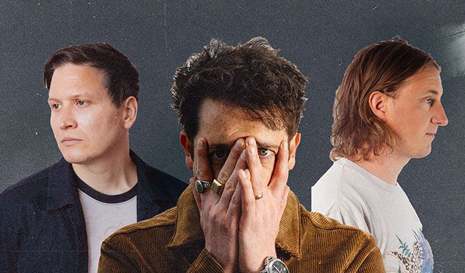 The Wombats tickets at Terminal 5 in New York