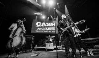 Cash Unchained - The Ultimate Johnny Cash Experience