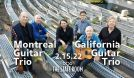California Guitar Trio + Montreal Guitar Trio tickets at The State Room in Salt Lake City