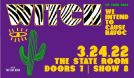 W.I.T.C.H. tickets at The State Room in Salt Lake City