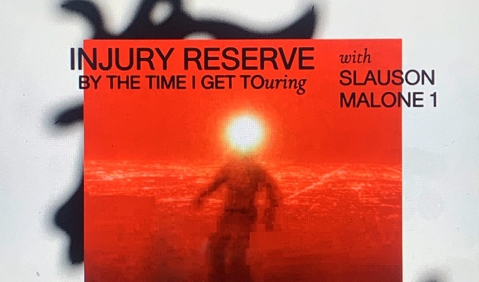 Injury Reserve tickets at Neumos in Seattle
