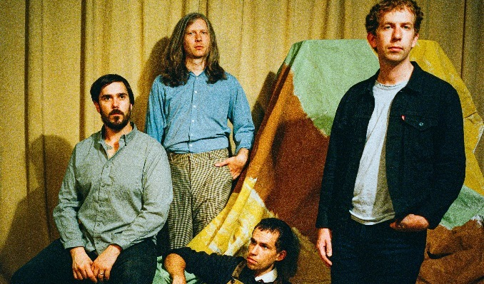 Parquet Courts tickets at Variety Playhouse in Atlanta