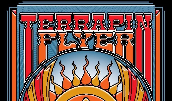 Terrapin Flyer tickets at Turf Club in Saint Paul
