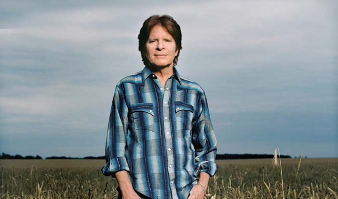 John Fogerty tickets at Coffee Butler Amphitheater in Key West