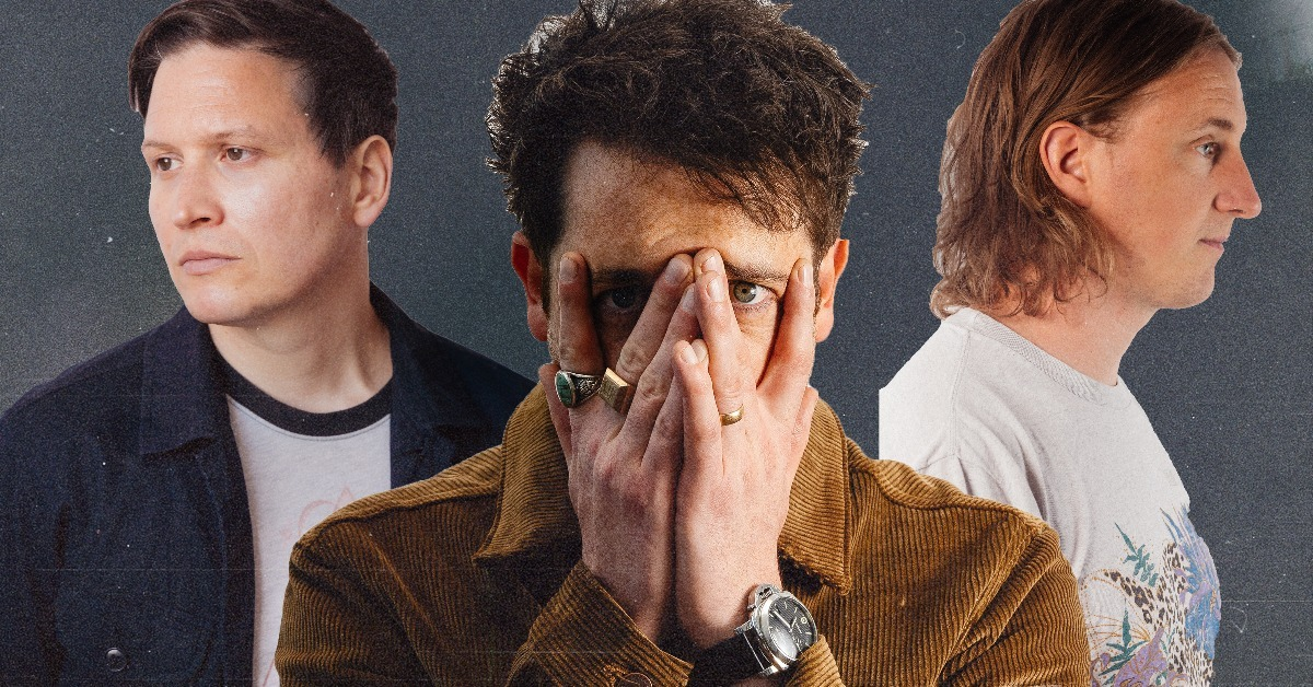 The Wombats: North America 2022 Tour