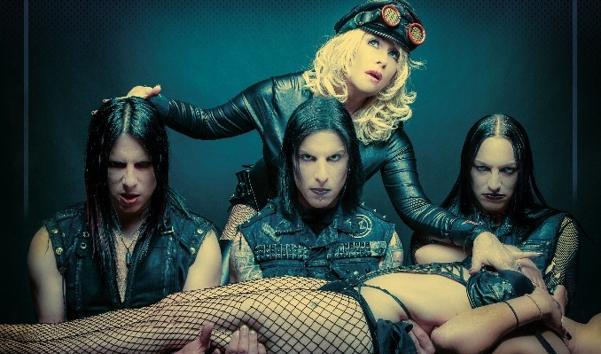 Genitorturers tickets at Trees in Dallas