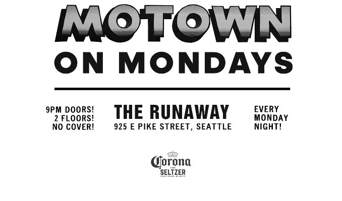 More Info for Motown on Mondays