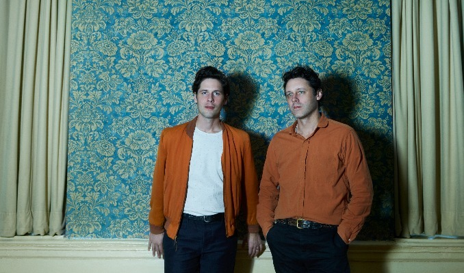 The Cactus Blossoms tickets at First Avenue in Minneapolis
