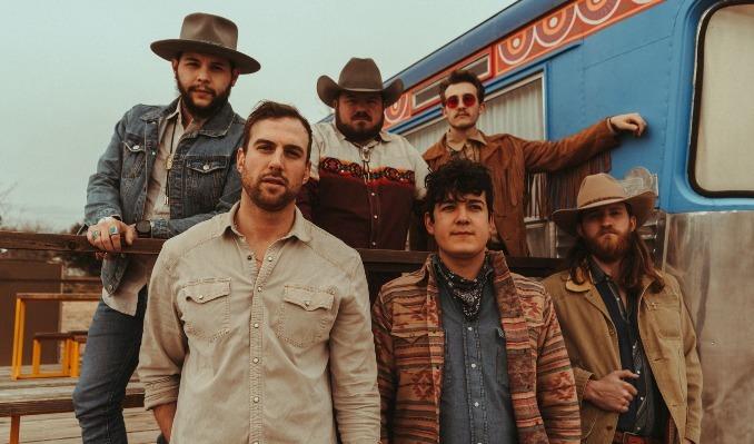 Flatland Cavalry tickets at Billy Bob's Texas in Fort Worth