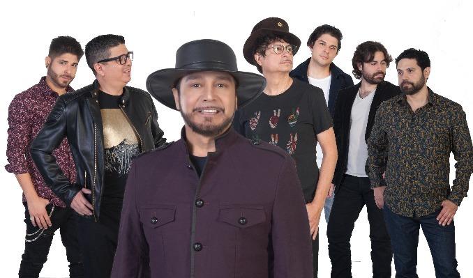 La Mafia tickets at Billy Bob's Texas in Fort Worth