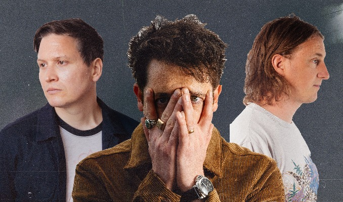 The Wombats tickets at The Truman in Kansas City