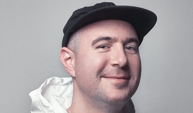 Auris 360° Experience w/Justin Martin tickets at Concord Music Hall in Chicago