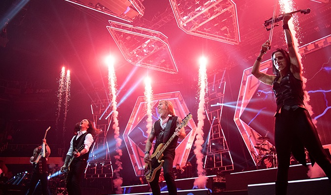Trans-Siberian Orchestra 12/12/21 @ 3:00 PM tickets at Gas South Arena in Duluth
