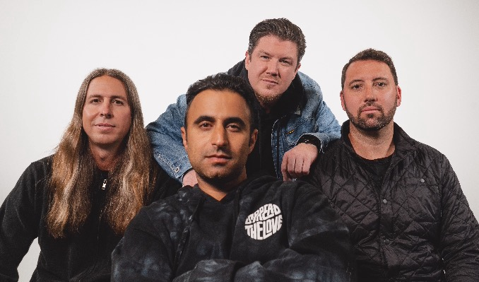 Rebelution tickets at Coffee Butler Amphitheater in Key West