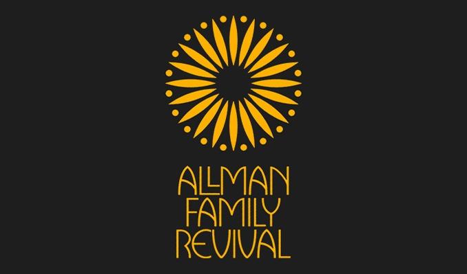 Allman Family Revival tickets at The Theater at Virgin Hotels Las Vegas in Las Vegas