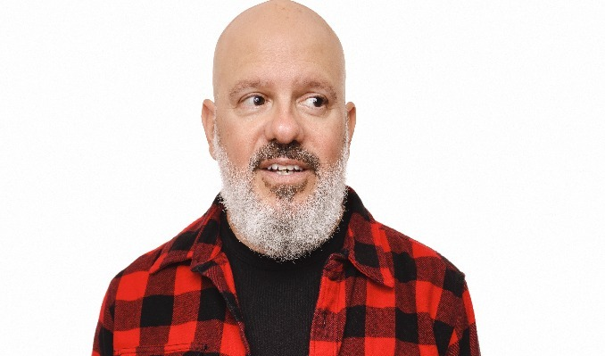 David Cross - Elegance Redefined tickets at The Vic Theatre in Chicago