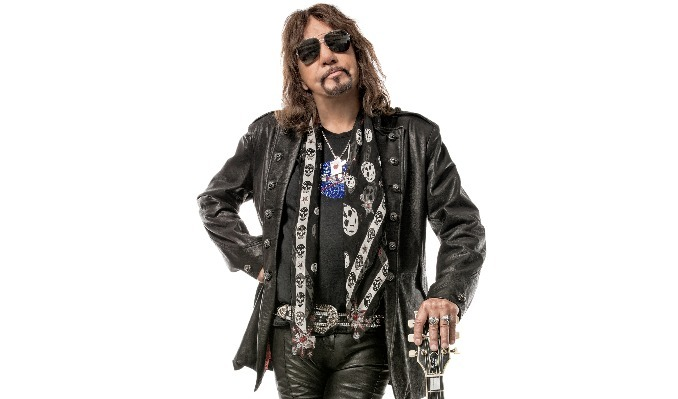 Ace Frehley tickets at The Eastern in Atlanta