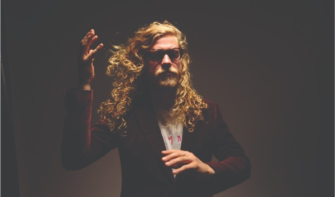 An Evening with Allen Stone tickets at Fine Line in Minneapolis