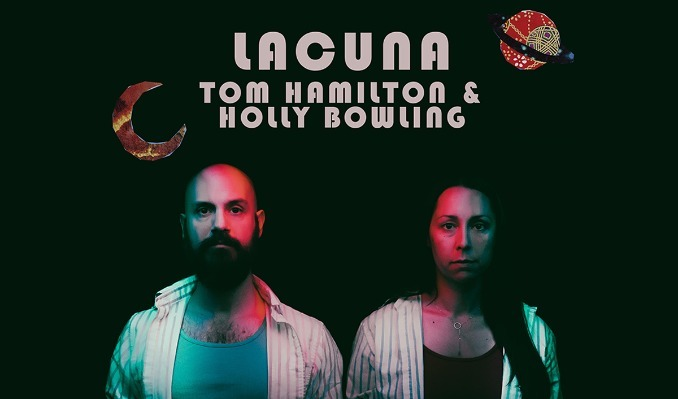 Lacuna: Tom Hamilton & Holly Bowling tickets at Boulder Theater in Boulder