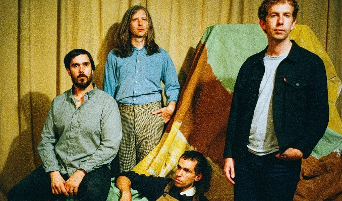 More Info for Parquet Courts