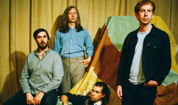 Parquet Courts tickets at First Avenue in Minneapolis