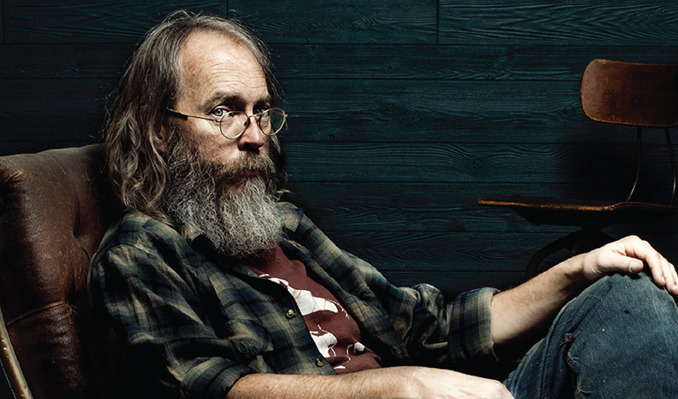 Charlie Parr tickets at The Back Room @ Colectivo in Milwaukee