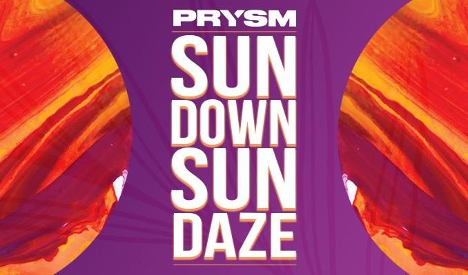 Sundown Sundaze tickets at PRYSM Nightclub in Chicago