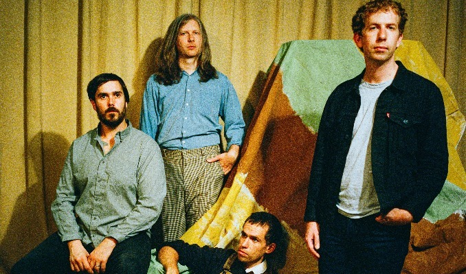 Parquet Courts tickets at Georgia Theatre in Athens