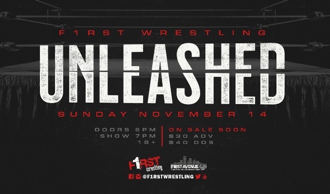 UNLEASHED tickets at First Avenue in Minneapolis
