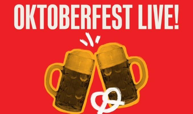 Oktoberfest Live! tickets at KC Live! in Kansas City