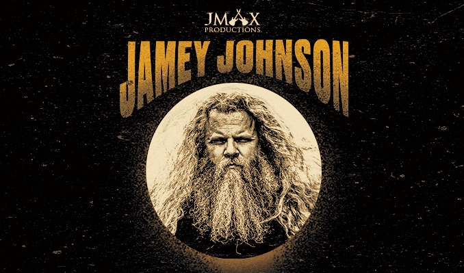 Jamey Johnson tickets at Historic Bakersfield Fox Theater in Bakersfield