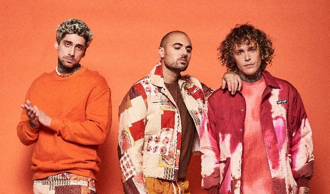 Cheat Codes tickets at Webster Hall in New York