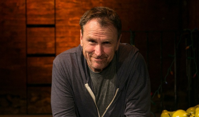 Colin Quinn: The Last Best Hope Tour tickets at Rams Head On Stage in Annapolis