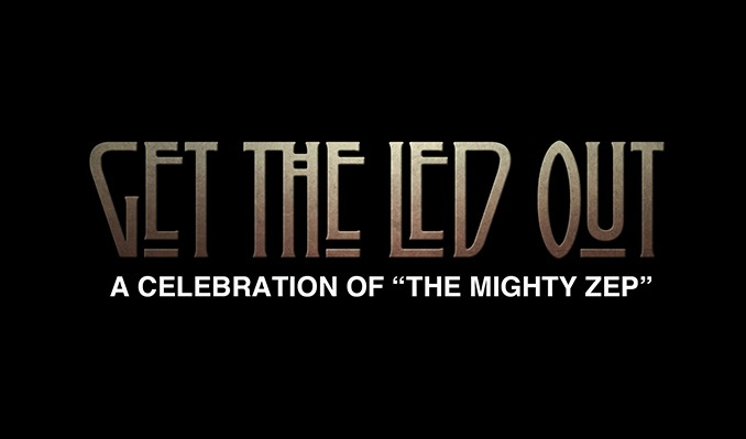 Get The Led Out tickets at The Pabst Theater in Milwaukee