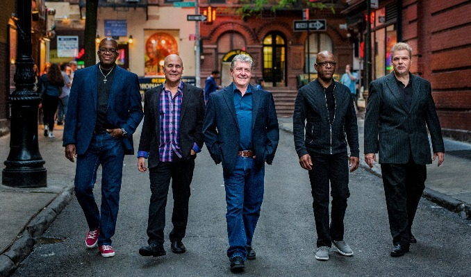 Spyro Gyra tickets at Rams Head On Stage in Annapolis