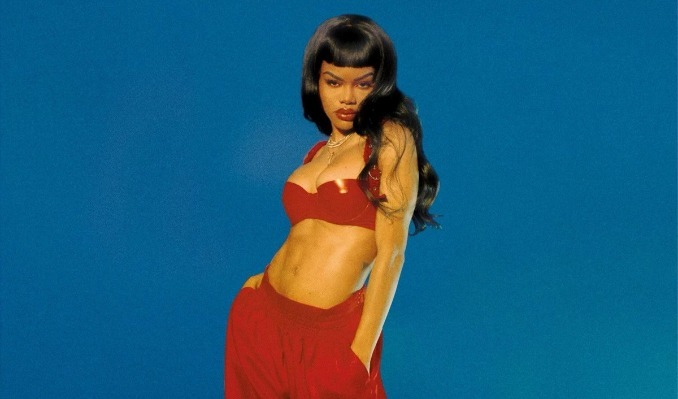 More Info for Teyana Taylor: The Last Rose Petal…Farewell Tour