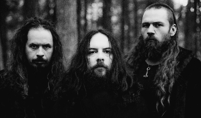 Wolves in the Throne Room tickets at Fine Line in Minneapolis