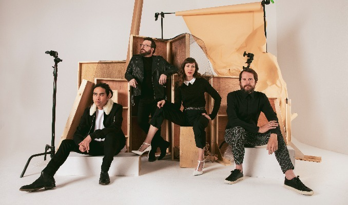 Silversun Pickups tickets at First Avenue in Minneapolis