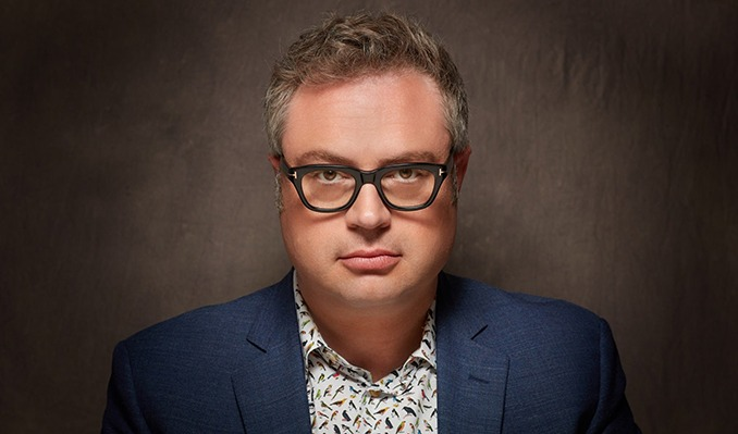 Steven Page (formerly of Barenaked Ladies) tickets at Rams Head On Stage in Annapolis