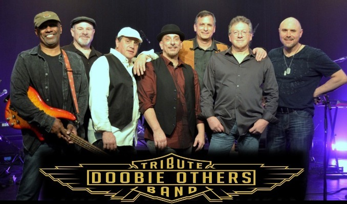The Doobie Others tickets at Rams Head On Stage in Annapolis