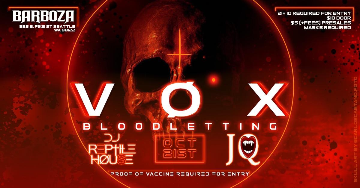 Vox Bloodletting