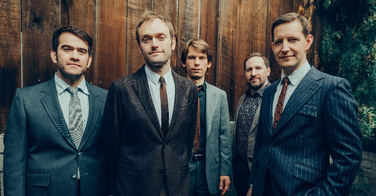 Punch Brothers – In Concert 2022
