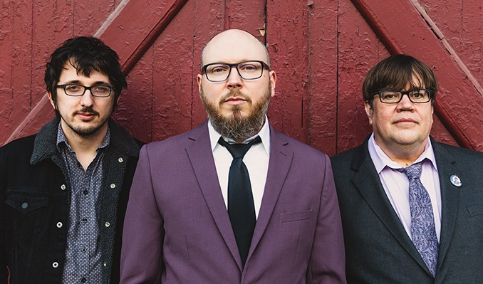 Josh Caterer Trio tickets at The Back Room @ Colectivo in Milwaukee