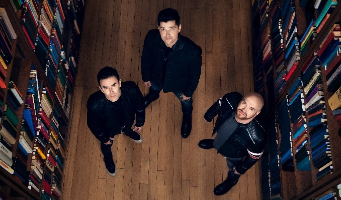 More Info for The Script - Greatest Hits Tour 2022