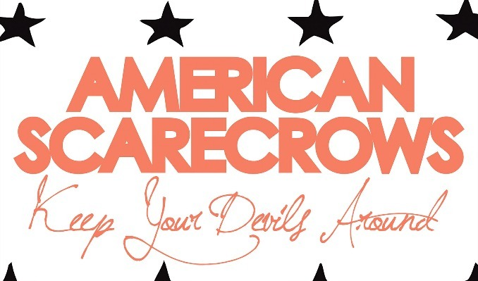 American Scarecrows tickets at Turf Club in Saint Paul