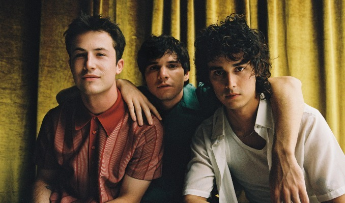Wallows tickets at Palace Theatre in St. Paul