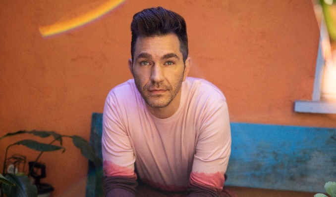 More Info for Andy Grammer – The Art of Joy Tour