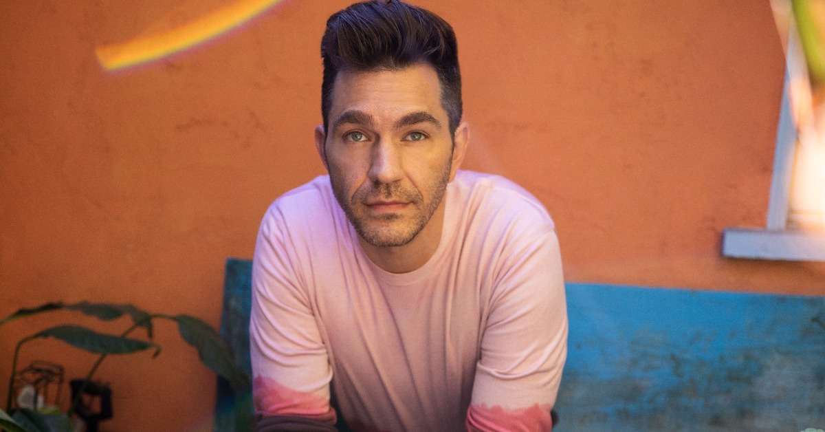Andy Grammer – The Art of Joy Tour